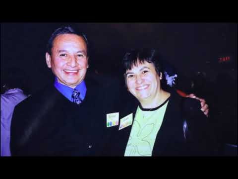 Canadian Liver Foundation - Grand Chief Stewart Philip