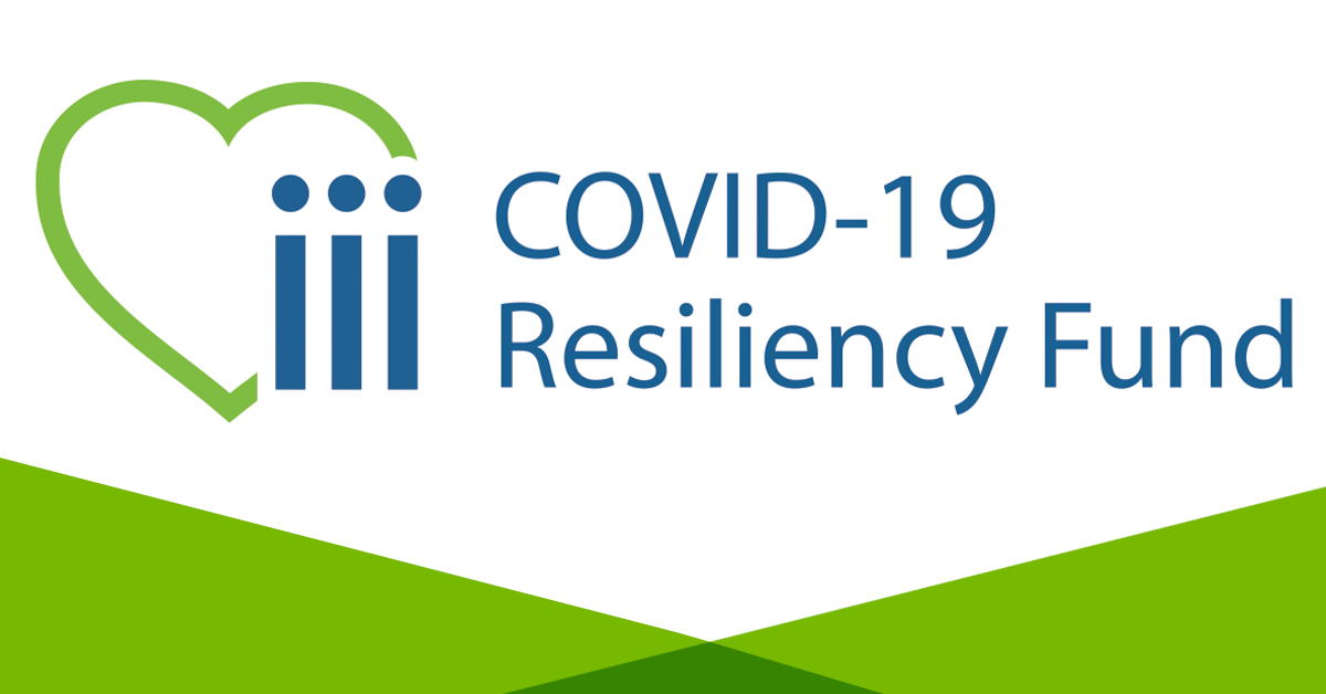 HealthPartners COVID-19 Resiliency Fund
