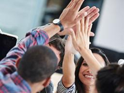 Get Started With Your Workplace Giving Campaign